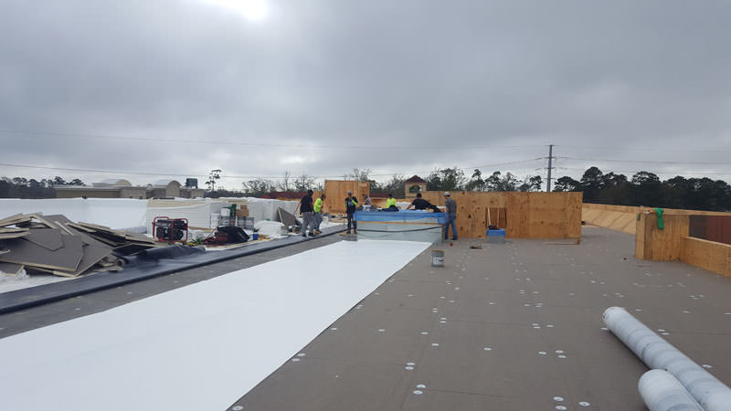 Roofing Portfolio Roofing Jobs Aduddell Roofing And