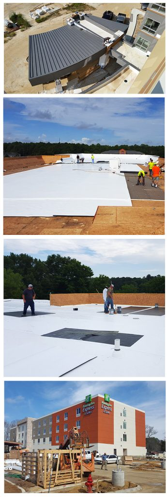 commercial roofing okc